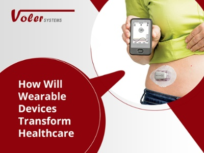 How Will Wearable Devices Transform Healthcare-