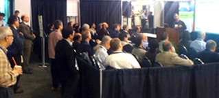 BIOMEDevice 2009 Talk