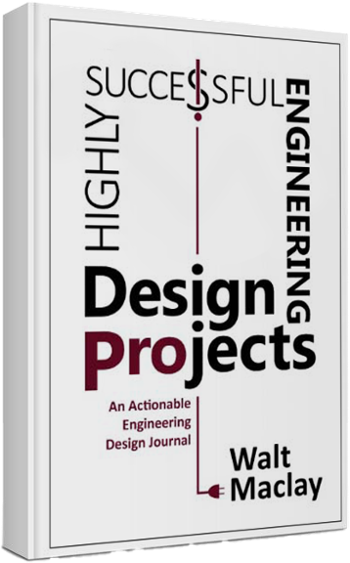 Highly Successful Design Projects