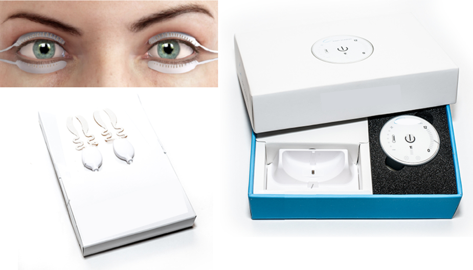 Wearable for Medical Eye Procedure - Voler Systems