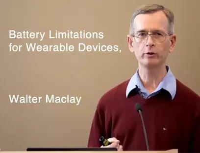 Battery Limitations