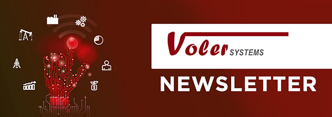 July 2021 | Voler Systems Newsletter