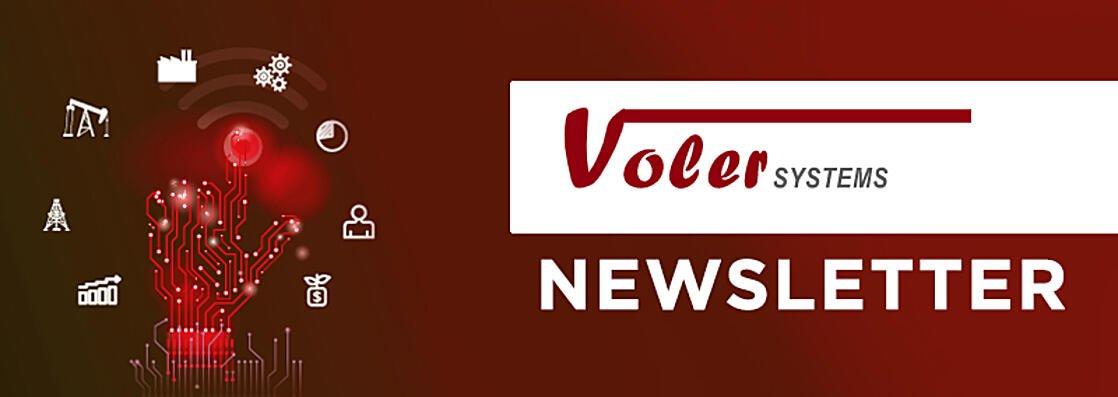 April 2021   Voler Systems Newsletter