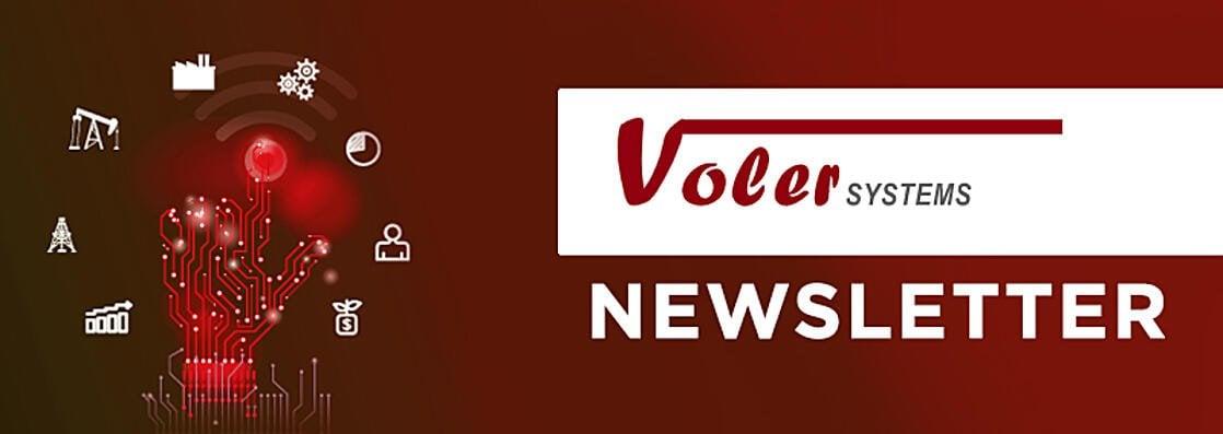 Volume 2020 Issue 9 Newsletter