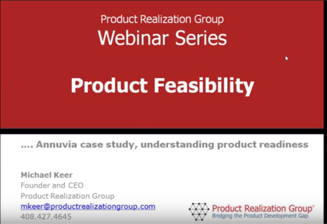 Voler Featured in Product Feasibility Case Study