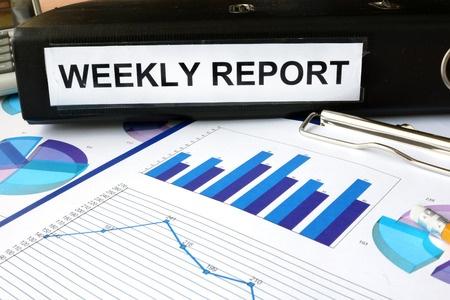 WeeklyReport