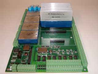 motion control pc board