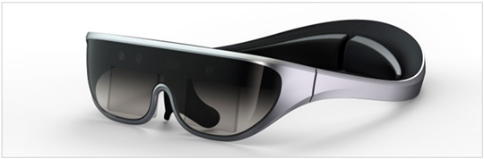 Designing the Electronics for Augmented Reality (AR) Glasses