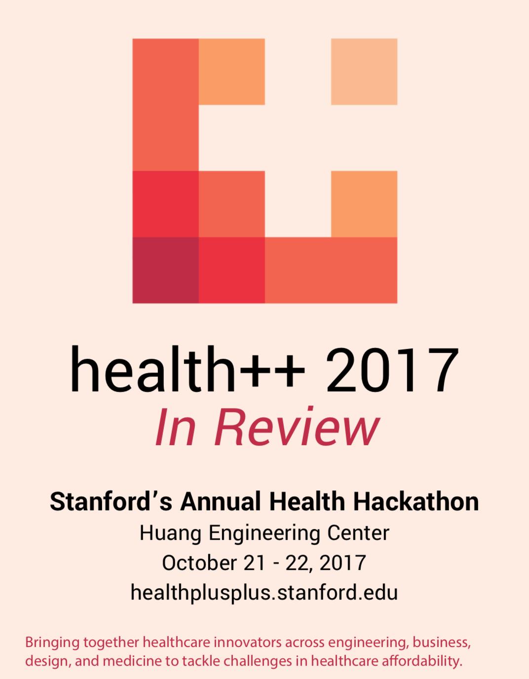health++ 2017