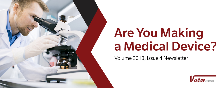 Volume 2013, Issue 4 Newsletter