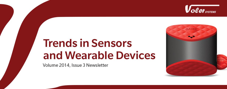 Volume 2014, Issue 3 Newsletter