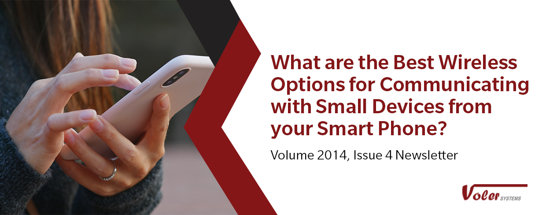 Volume 2014, Issue 4 Newsletter