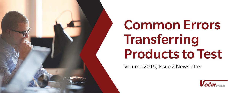 Volume 2015, Issue 2 Newsletter