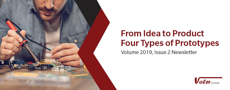 Volume 2019, Issue 2 Newsletter