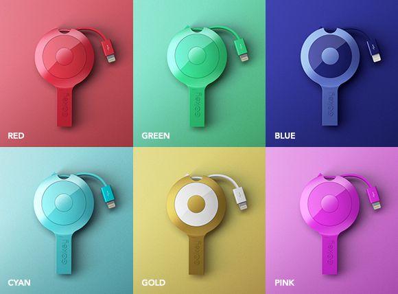 GoKey Bluetooth Key Fob