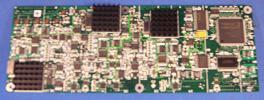High Density IC Tester Card